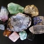 Piedras de la suerte que corresponden a Acuario