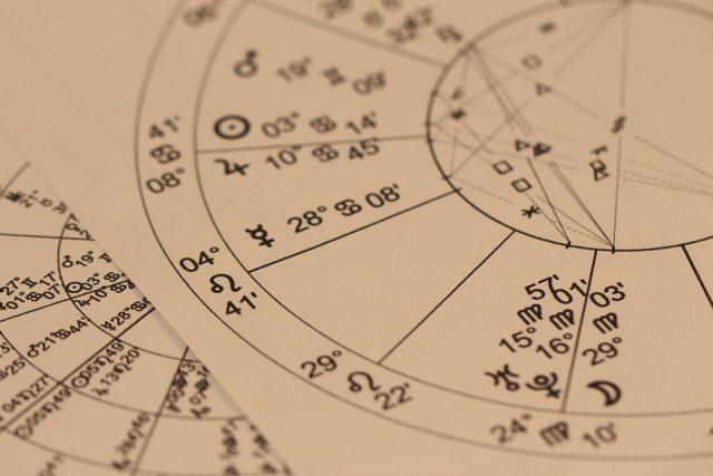 signos del zodíaco y su ascendente