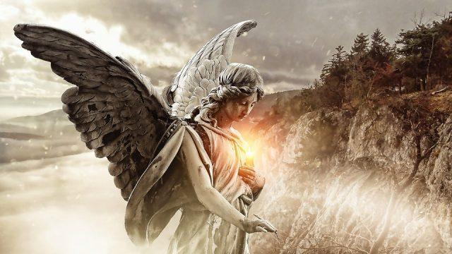 ángeles para cada signo del zodíaco