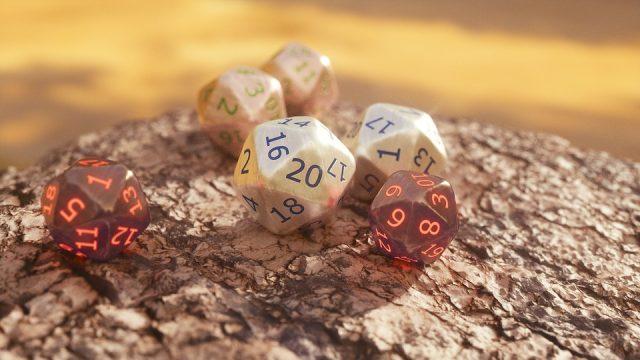 números de suerte
