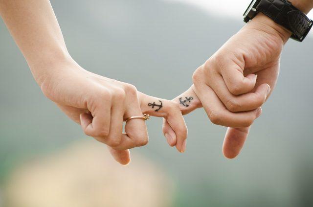 compatibilidad de Géminis y Escorpio en el amor