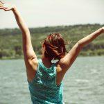 Los 5 signos del zodíaco más entusiastas
