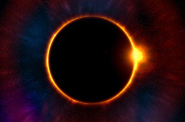cómo afecta el eclipse a los signos del zodíaco