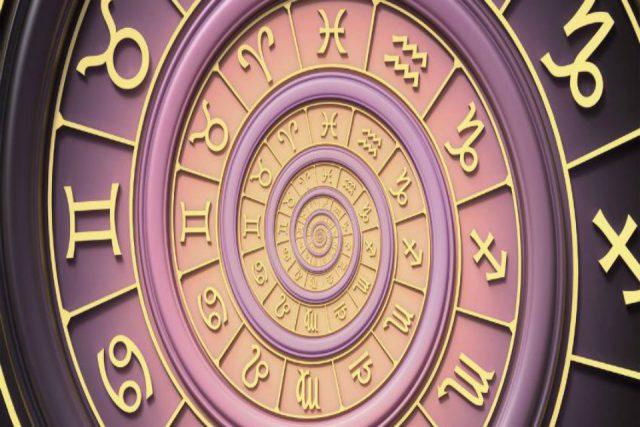 12 casas zodiacales